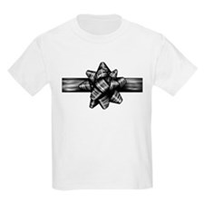 Zebra Bow T-Shirt