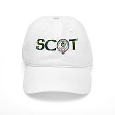 Ferguson Clan Baseball Hat