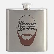 Funny Shane Flask