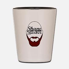 Cool Shane Shot Glass
