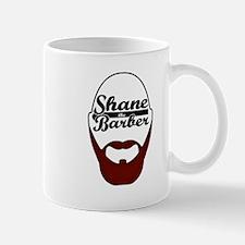 Unique Barbershop Mug