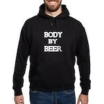 BODY BY BEER 2 Hoodie
