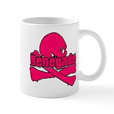 Pink Renegade Mugs