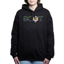 Douglas Clan Hooded Sweatshirt