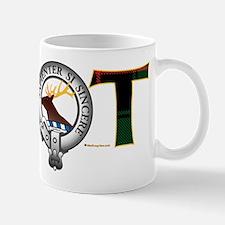 Davidson Clan Mugs