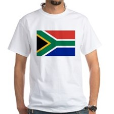 South Africa Flag Shirt
