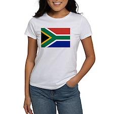 South Africa Flag Tee