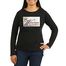 Goddess Long Sleeve T-Shirt