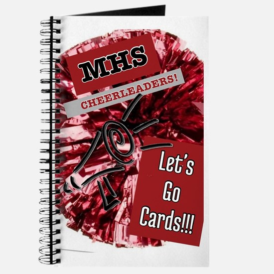 Any high school that starts with a M.  MHS Journal