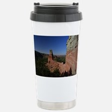 The Lighthouse in Palo  Stainless Steel Travel Mug