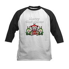 Merry-Chri Santa-nyan Tee