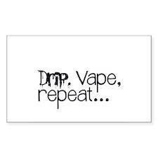 Drip, Vape, Repeat... E-Cig Skin/Wrap