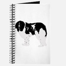 Stylized Landseer Journal