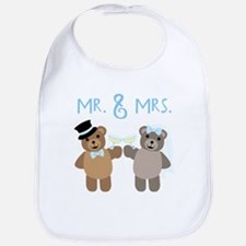 Mr. And Mrs. Bib