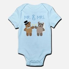 Mr. And Mrs. Body Suit