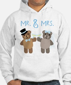 Mr. And Mrs. Hoodie
