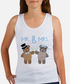 Mr. And Mrs. Tank Top