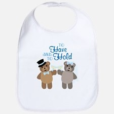 To Have And To Hold Bib