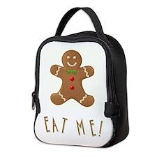 EAT ME! Neoprene Lunch Bag