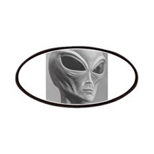 Alien Grey 11 Patches