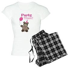 Party Time! Pajamas