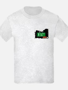 W 167 St, Bronx, NYC T-Shirt