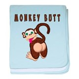 Monkey butt Cotton