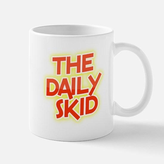 The Daily Skid Mugs