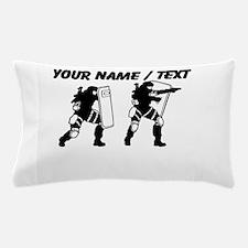 SWAT Team Pillow Case