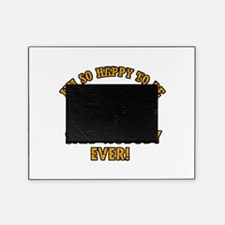 Funny 80 year old gift ideas Picture Frame