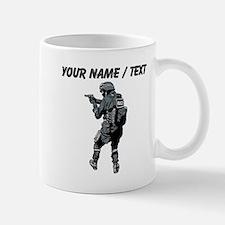 SWAT Team Member Mugs