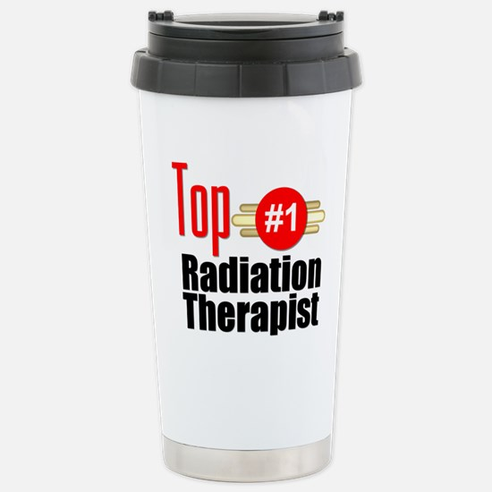 Top Radiation Therapist Mugs