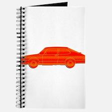 Saab Profile Journal