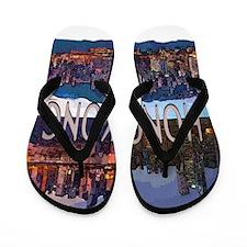 Hong Kong Flip Flops