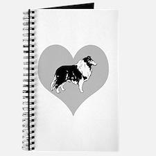 Love Collies Journal