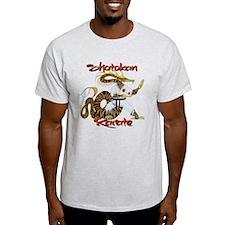 Shotokan Karate Dragon Design T-Shirt