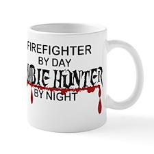 Zombie Hunter - Firefighter Mug