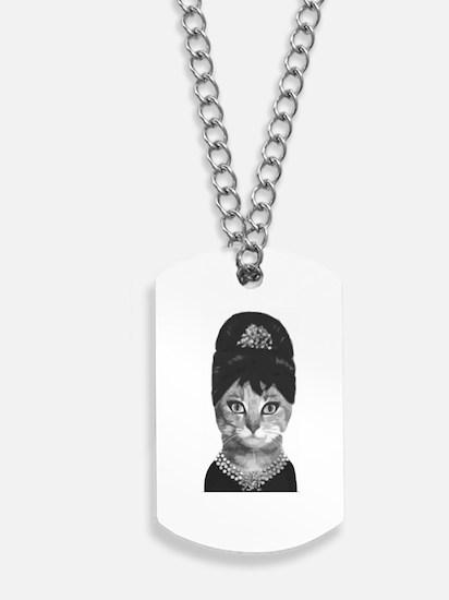 DIVA CAT Dog Tags