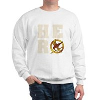 Hunger Games Hero Sweatshirt