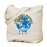 Earth Day : Stop Global Warming Tote Bag