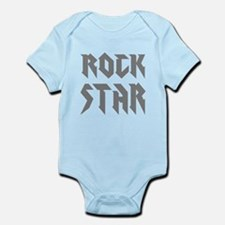 Rock Star Body Suit