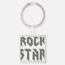 Rock Star Keychains