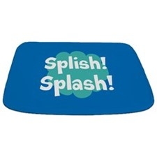 Splish Splash Bathmat