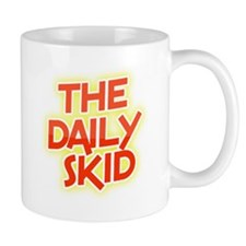 The Daily Skid Mugs