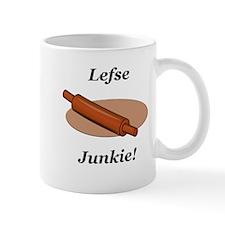 Lefse Junkie Mug