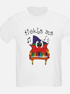 Tickle Me Piano T-Shirt
