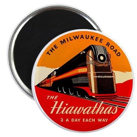 Hiawathas Magnets