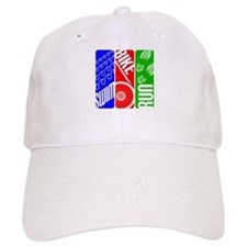 Triathlon TRI Swim Bike Run Baseball Hat
