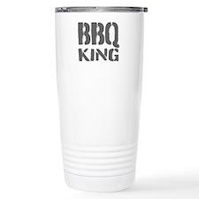 BBQ king Travel Mug