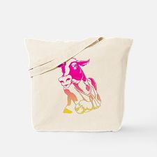 Cow 15 Tote Bag